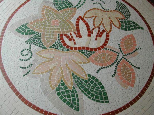 mesas ceramica pilar barbier