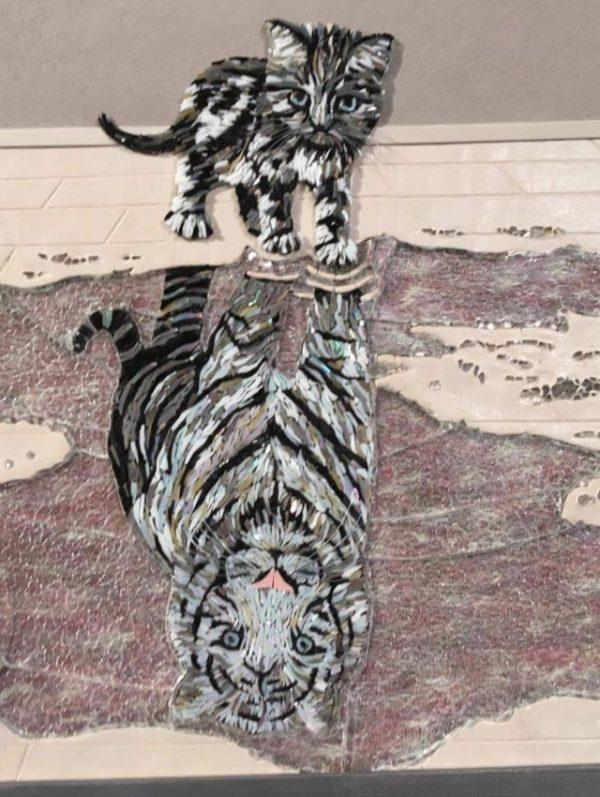 mosaicos pilar bariber